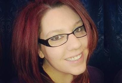 Ashley Fenton Receptionist