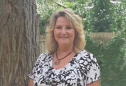 Karen Kendell Receptionist